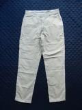 Pantaloni Polo Chino Ralph Lauren 1967 Made in Portugal; marime W34/L34; ca noi