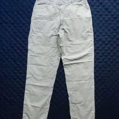 Pantaloni Polo Chino Ralph Lauren 1967 Made in Portugal; marime W34/L34; ca noi - Pantaloni barbati, Culoare: Din imagine