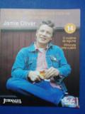 Carte de bucate Jamie Oliver(nr.14) /  R2P1F, Alta editura