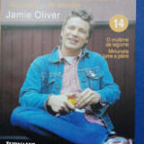 Carte de bucate Jamie Oliver(nr.14) / R2P1F