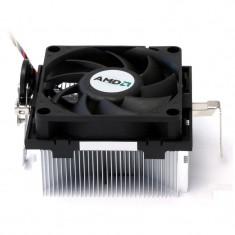 Cooler procesor AMD socket A2/AM3, 70mm, mufa 3 pini, Garantie 6 LUNI ! - Cooler PC AMD, Pentru procesoare