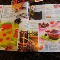 Revista Click Pofta buna! Nr 6 (89), luna iunie 2016, 52 pagini - Revista casa