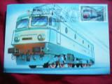 Maxima Locomotiva -Electroputere Craiova -Ziua Ceferistilor 1988