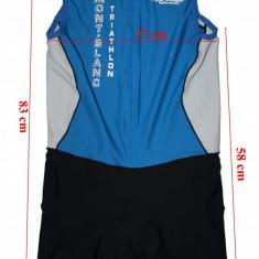 Costum triathlon Zoot, barbati, marimea M