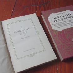 Carte L. Italiana - Il Passato che e in noi de Martin Boyd anul 1953 / 302 pag ! - Carte in italiana