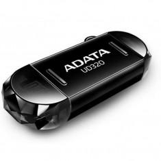 Stick memorie USB AData UD320 32 GB USB 2.0 USB On-The-Go - Stick USB