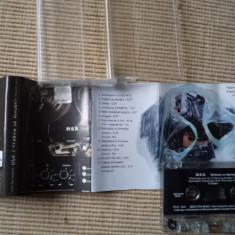 Nsk trebuie sa dansam caseta audio muzica electronica house drum n bass 2000 - Muzica House, Casete audio