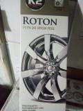 Solutie Activa  Roton k2 pentru curatarea tuturor tipurilor de Jante