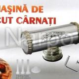 Masina de facut carnati si mici 1.5kg Inoxidabila YG-2003 Micul Fermier - Masina de Tocat Carne