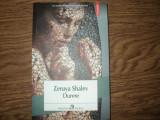 Durere  de Zeruya Shalev, Polirom