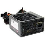 Surse MS-Tech 650W, 6xSATA, PCI-Ex, PFC activ, vent. 120mm, garantie+factura!!