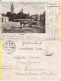 Baia Mare - clasica,rara, Circulata, Printata