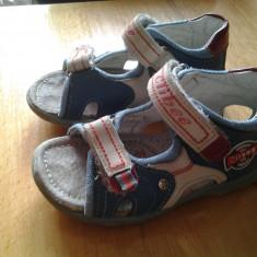 Clibee, sandale copii, mar. 26, Culoare: Din imagine