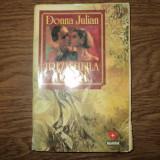 Irezistibila iubire de Donna Julian 3 + 1 gratis - Roman