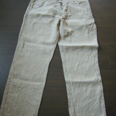 Pantaloni in GF Ferre originali barbati marimea 50 superpret - Pantaloni barbati, Culoare: Din imagine, Lungi