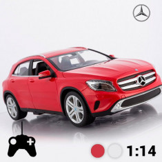Mașină cu telecomandă Mercedes-Benz GLA-Class - Pinioane transmisie Moto