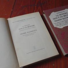 Carte L. Italiana - Teatru de Christopher Fry / anul 1952 - 256 pagini ! - Carte in italiana