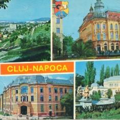 CLUJ KOLOZSVAR CLUJ-NAPOCA
