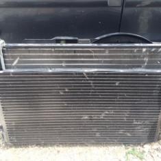 Radiator AC Mini Cooper 1.6 i model R 50 R 53 - Intercooler turbo, MINI (R50, R53) - [2001 - 2006]