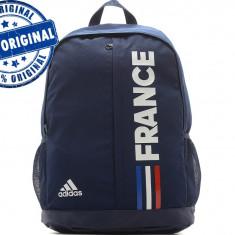 Rucsac Adidas Franta - rucsac original - ghiozdan scoala - Rucsac Barbati Adidas, Culoare: Din imagine, Marime: Marime universala