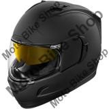 MBS Casca integrala Icon Helmet Alliance Gt, negru, M, Cod Produs: 01018855PE