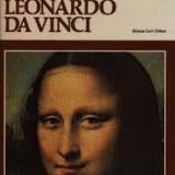 Silvana levi orban Leonardo da vinci - Carte Istoria artei