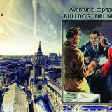 AVENTURILE CAPITANULUI BULLDOG DRUMOND NR 5
