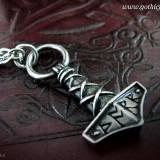 Pandantiv amuletă Ciocanul lui Thor - Pandantiv fashion