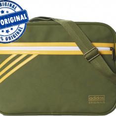 Geanta Adidas Originals Airliner - geanta originala - livrare din stoc