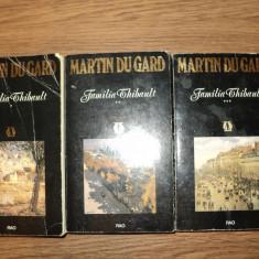Cumpara ieftin Familia Thibault  de Martin du Gard