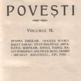 Poveşti de Ioan Slavici