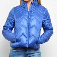 Jacheta dama Vero Moda - 10152580 - deep ultramarine, Marime: 38, Culoare: Albastru