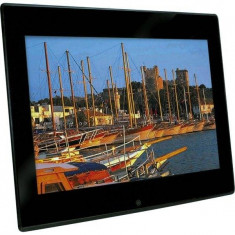 Rama foto digitala Braun DigiFrame 1210 Black