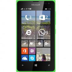Smartphone Microsoft Lumia 435 Dual Sim Green - Telefon Microsoft