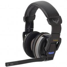 Casti gaming Corsair H2100 Dolby 7.1 Greyhawk - Casca PC