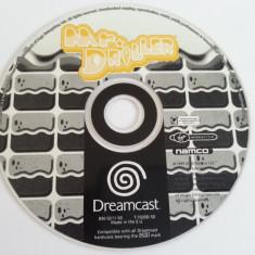 Mr. Driller Sega Dreamcast joc cd - Jocuri Sega