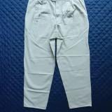 Pantaloni Bugatti Authentic Styles; marime 52 vezi dimensiuni;impecabili, ca noi
