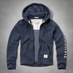 ABERCROMBIE & FITCH HANORAC