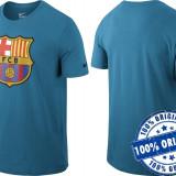 Tricou barbat Nike FC Barcelona - tricou original