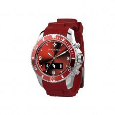 Smartwatch Mykronoz ZeClock Red