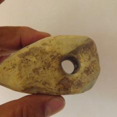 Unealta din perioada epocii de piatra.Reducere maxima! - Arheologie