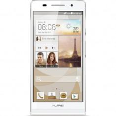 Smartphone Huawei Ascend P6 White - Telefon mobil Huawei Ascend P6