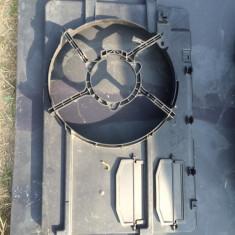 Carcasa Electroventilator Elice  Mitsubishi Colt si Smart ForFour
