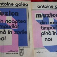 SUPERBA COLECTIE DE CARTI MUZICALE - Carte de colectie