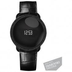 Smartwatch Mykronoz ZeCircle Swarovski Black