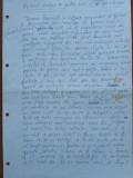 Manuscris Fanus Neagu ; Recitind samburi de piatra rara si boabe de apa chioara