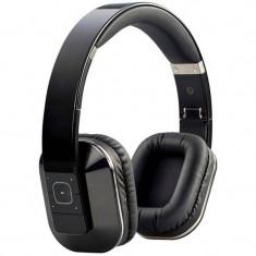 Casti wireless Microlab T1 Bluetooth Black - Casca PC
