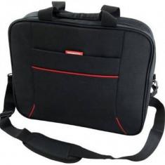 Geanta Notebook Modecom York T1 Neagra 17 18 Inch