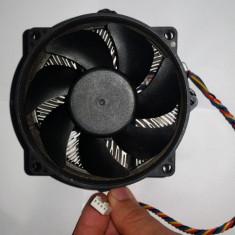 TESTAT Cooler CPU Procesor 4 pini AM2 AM3 12V AMD Original OEM - Cooler PC AMD, Pentru procesoare