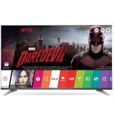 Televizor LG LED Smart TV 49 UH7507 124cm 4K Ultra HD Grey